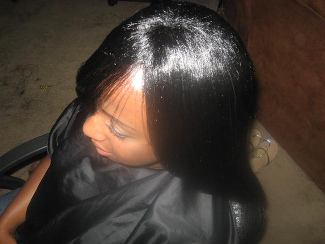 Wildflower Hair Weave | Short Hairstyle 2013