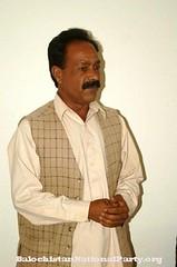Musa Baloch