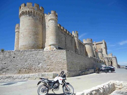 castillo Peñafiel 4