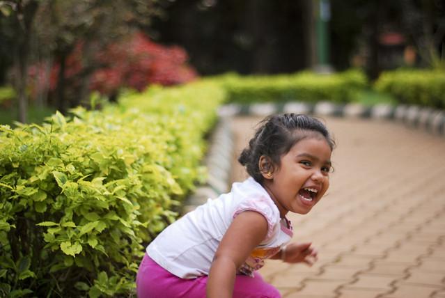 Tanisha's First Shoot