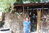 Shruti's house...
