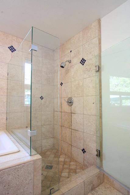 Mm Shower Door Gunmetal Mm Glass Pivot Door Shower Screen