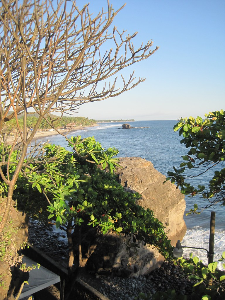 Balsamo Coast - playa-sunzal-el-salvador