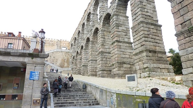 520 - Segovia