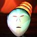 Small photo of Bwindi Light Masks, Richi Ferrero
