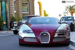 Bugatti Veyron Centenaire Edition (Achille Varzi)