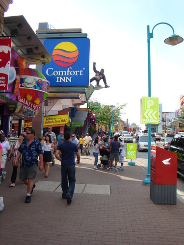 Niagara Falls-Clifton Hill 2009 389