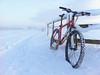 Drem Airfield Snow Ride