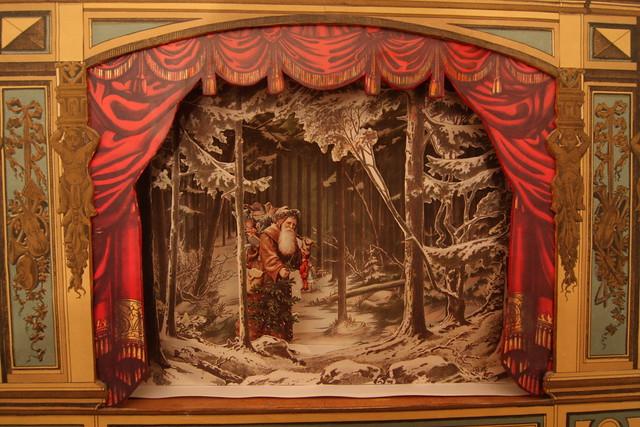 victorian theater essay