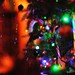 Colors of Christmas with bokeh by hidesax
