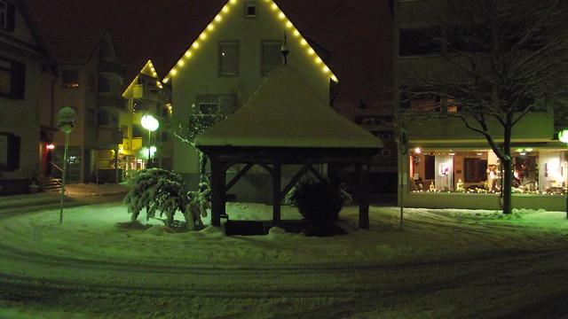Korber Fleckenbrunnen