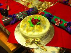 Leonora's Christmas cake