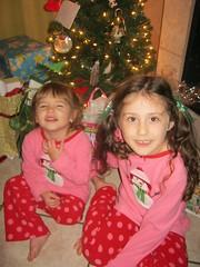 Our Christmas so far...