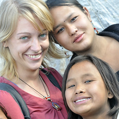 Womens Empowerment    Volunteer Nepal