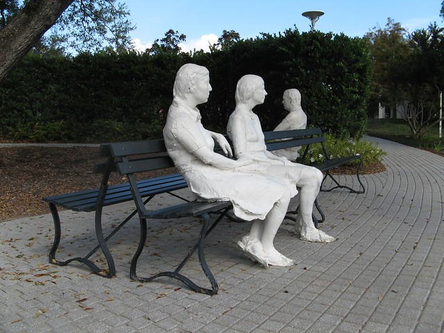 NOMA sculptures | Explore urbanmkr's photos on Flickr ...