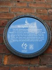 Photo of Blue plaque № 4914