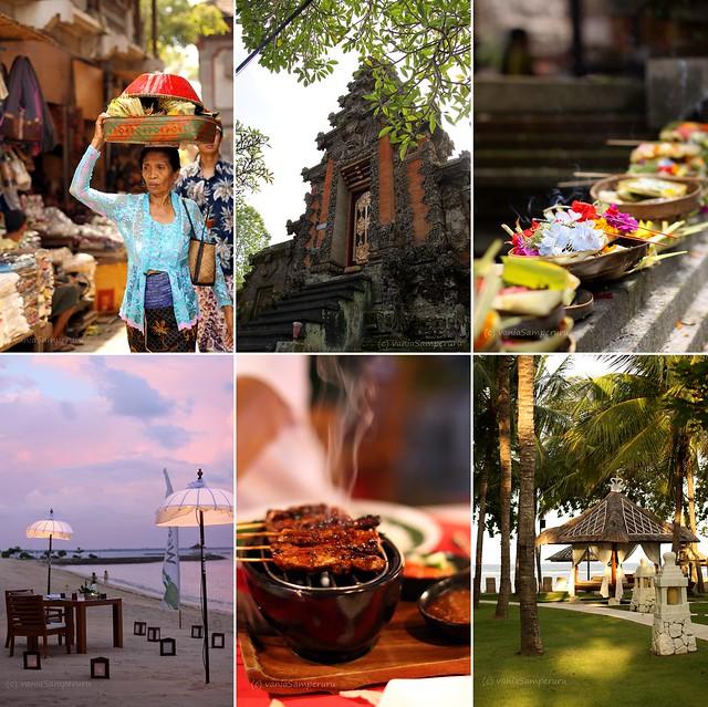 Bali, November 2010