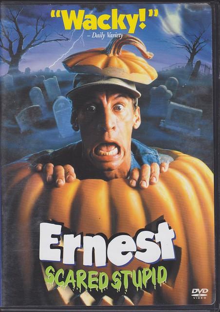 ErnestScaredStupid