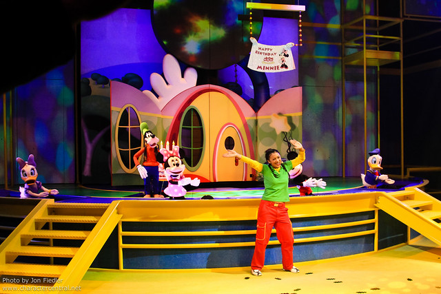 DLP Dec 2010 - Playhouse Disney Live on Stage!
