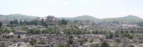 panorama north korea northkorea dprk coreadelnorte kaesong 개성 корейскаянароднодемократическаяреспублика northkoreanphotography raycunninghamnorthkoreanphotography dprkphotography koreainépidemokratikusköztársaság