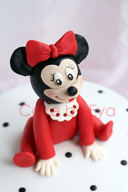 yine baby minnie mouse 1