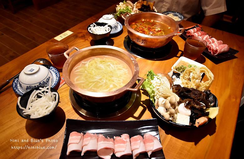 公益路餐廳老舅酸菜白肉鍋06