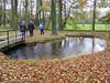 Garden enthusiasts - Huys ten Donck by Henk van der Eijk