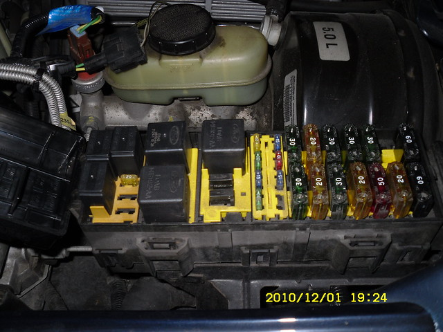 [SCHEMATICS_48DE]  how to troubleshoot 1997 v8 blower motor ford explorer | 1997 Ford Expedition Interior Fuse Box |  |