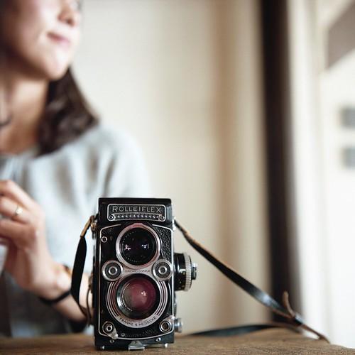 Rolleiflex*