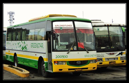 Greenstar 200930