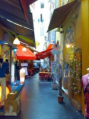 rue Colonna d'Istria, Nice