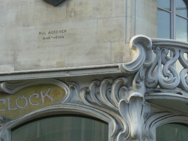 paris vie 140 rue de rennes architecte paul auscher 1904 magasin f lix potin flickr. Black Bedroom Furniture Sets. Home Design Ideas