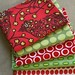 Holiday Fat Quarter Pack