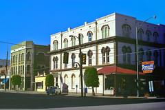 Downtown Corner, Selma, Alabama