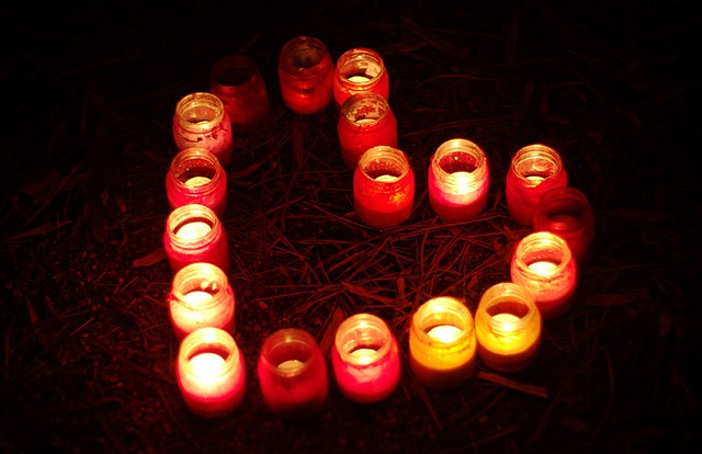 Chinatown - Winter Solstice Lantern Festival
