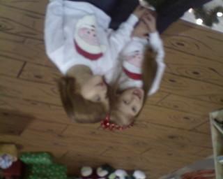 School Christmas Pkay 2010