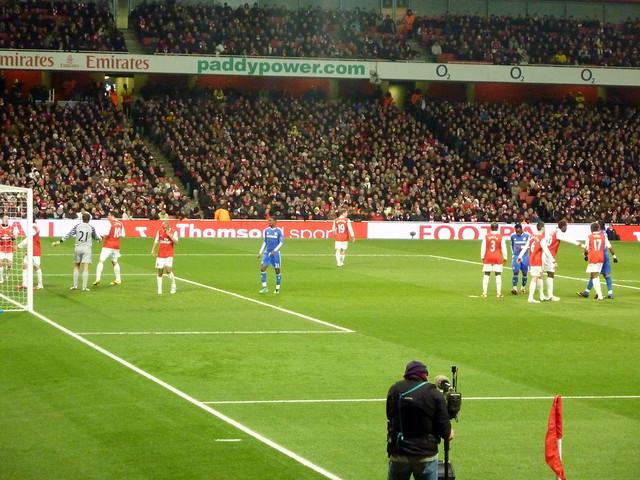 Image Result For Chelsea Vs Arsenal Premier League