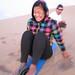 Sand boarding, climbing and quadbiking