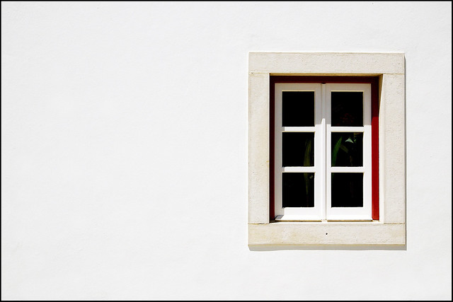 3x2 window in a 3x2 frame