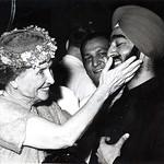 Hellen Keller in India