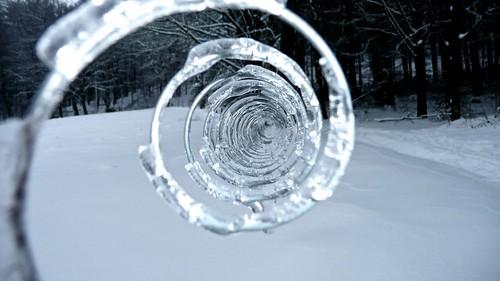 Ice Spiral