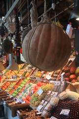 Buy a pumpkin. I give you a good price :)