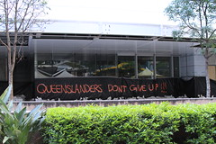 Stay Strong Queensland