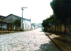 Rua do Cascavel