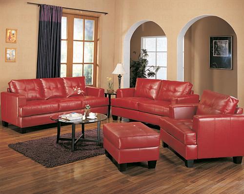 302 Samuel sofa, loveseat, chair, ottoman