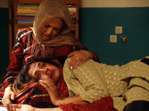 Afghan TV Show Addresses Violence against Women