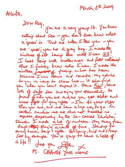 letters of note  dear sixteen