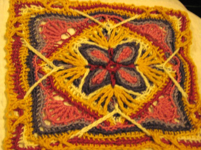 Crochet Stitches Unusual : Unusual Crochet Stitches - a gallery on Flickr