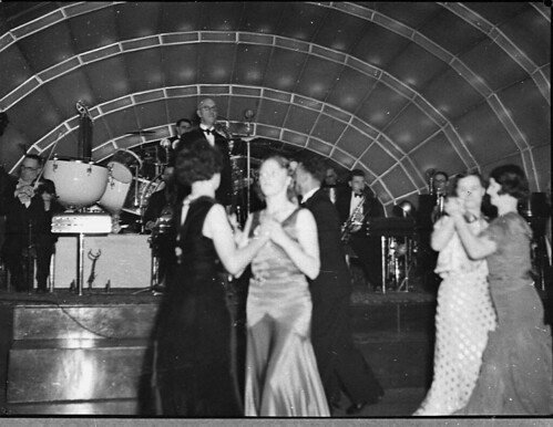 2ch Old Time Dance At Trocadero October 1937 Dogpossumorg