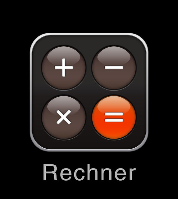 rechner calculator